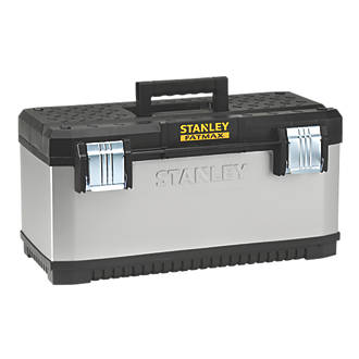 Image of Stanley FatMax Toolbox 23¼""