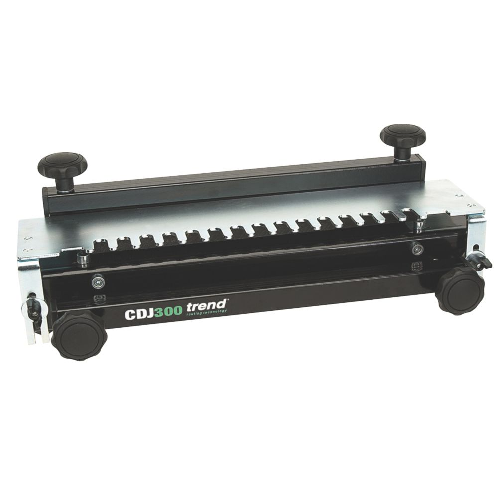 Image of Trend 300mm Craft Dovetail Jig