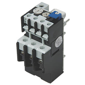 Image of Hylec DETH-11/S Thermal Overload Relay 8-11A