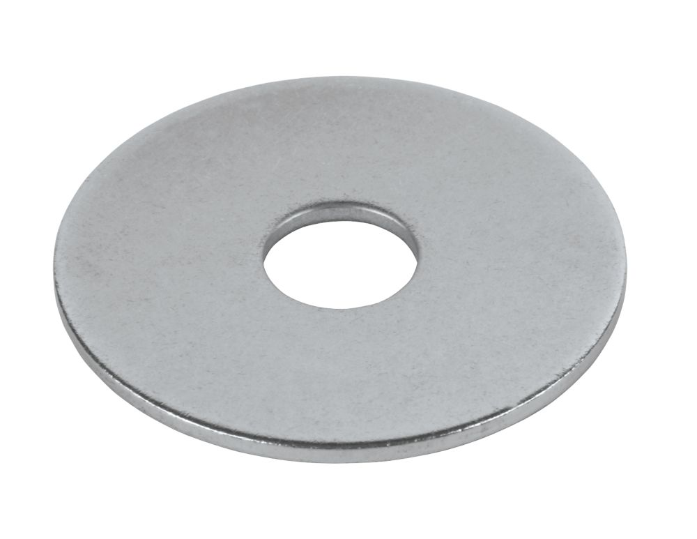 Image of Easyfix Penny Washers A2 Stainless Steel M10 100 Pack