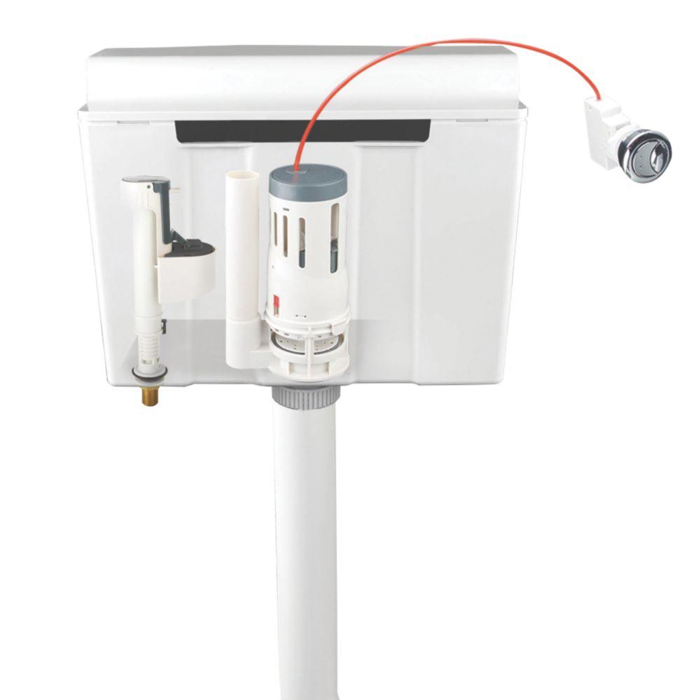 Image of Flomasta Concealed Cistern 6Ltr