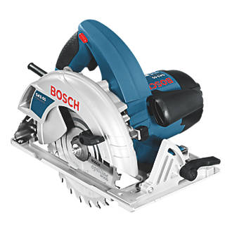 Image of Bosch GKS65 1600W 190mm Electric Circular Saw 230V