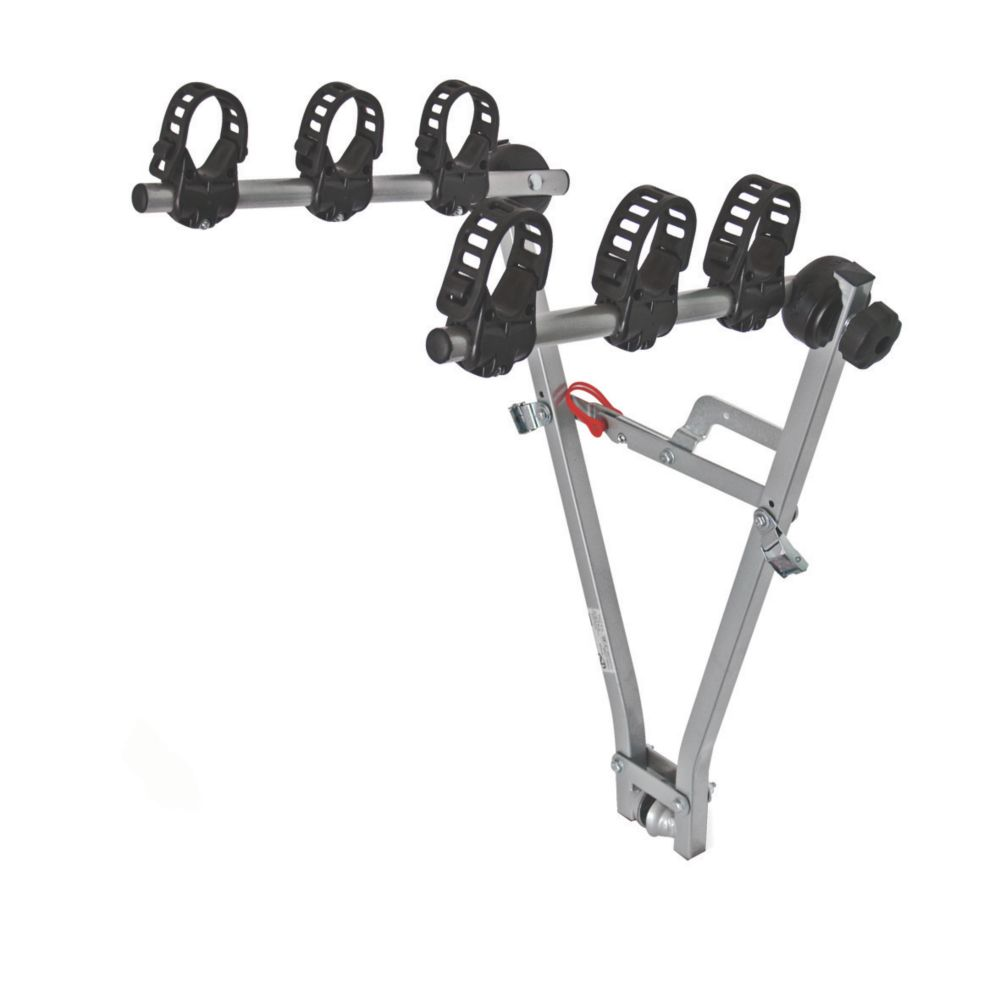 Image of M-Way Typhoon 3-Bike Carrier