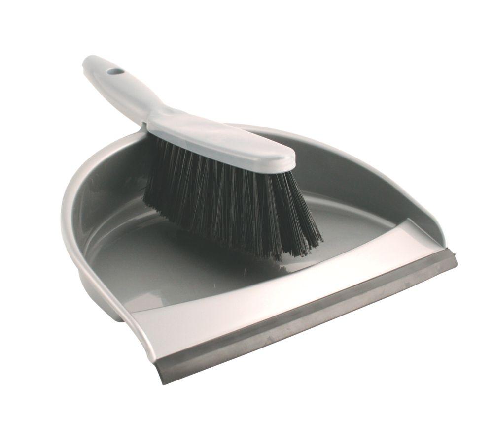 Image of Dustpan & Brush Set