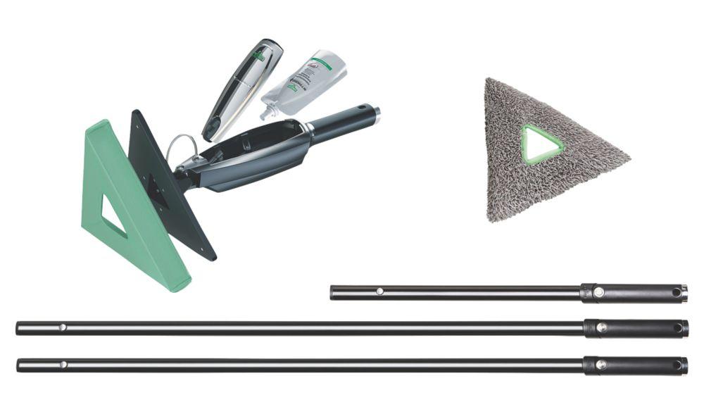 Image of Unger 330 Plus Stingray Internal Window Cleaning Kit 330 Plus