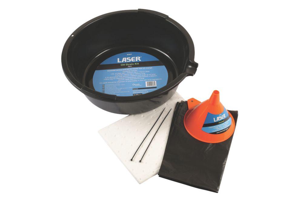 Image of Laser Oil Change Kit