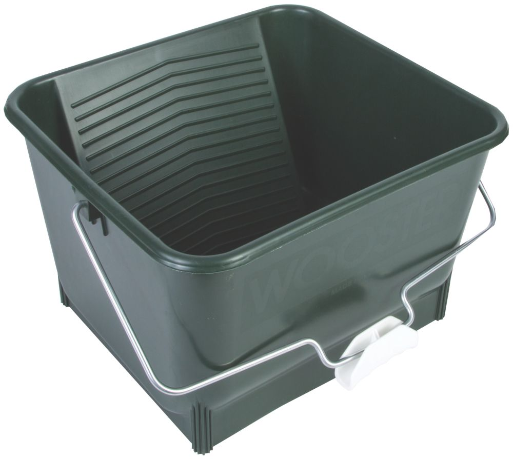 "Image of Wooster Paint Scuttle 9"" 23Ltr"