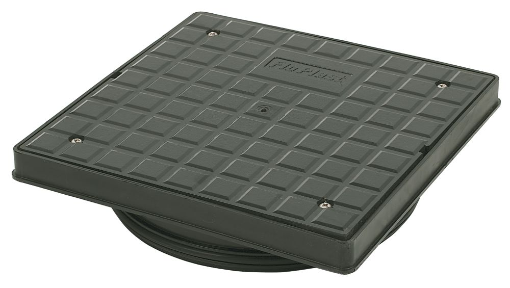 Image of FloPlast Mini Access Chamber Cover & Frame