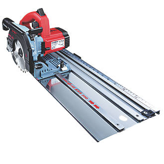 Image of Mafell KSS300 120mm Electric 5-in-1 Cross-Cut Plunge Saw 110V