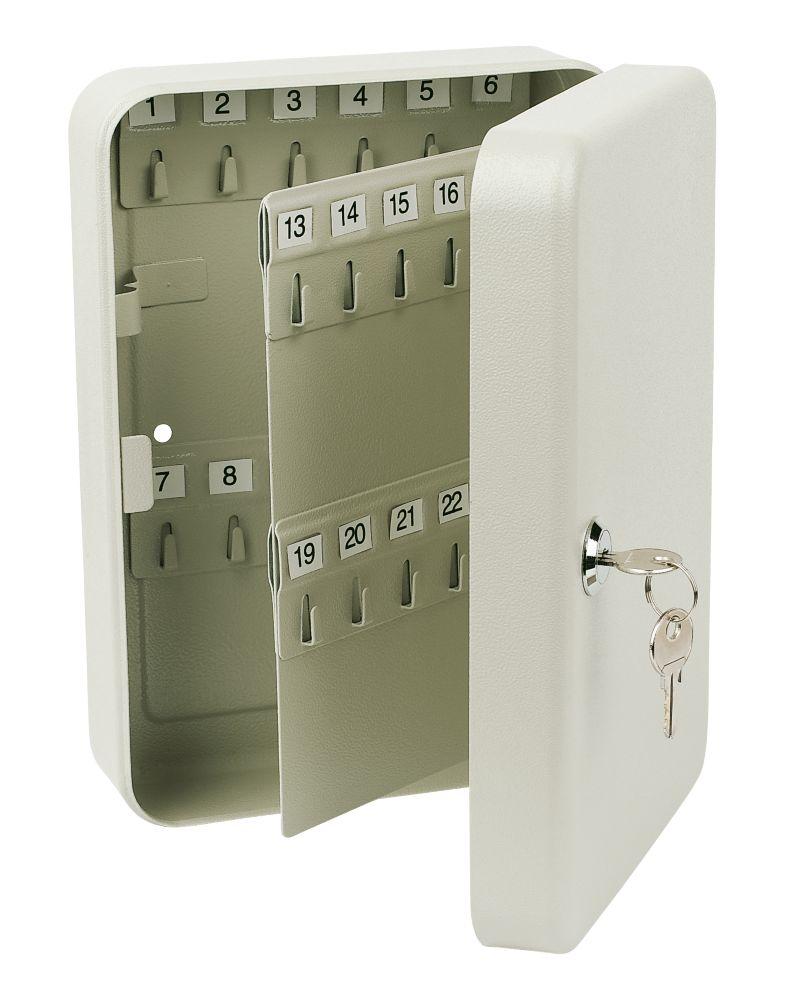 Image of 48-Hook Key Cabinet Safe
