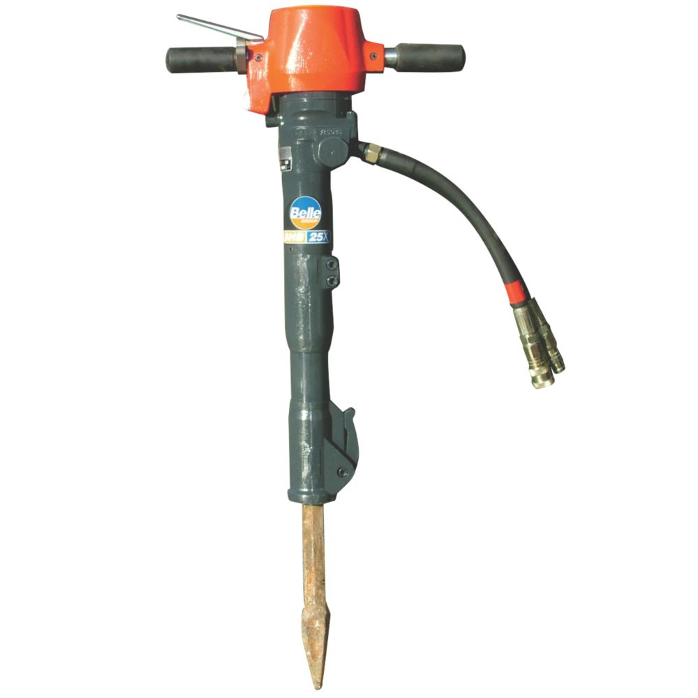 Image of Belle Group BHB25XS Hydraulic Breaker
