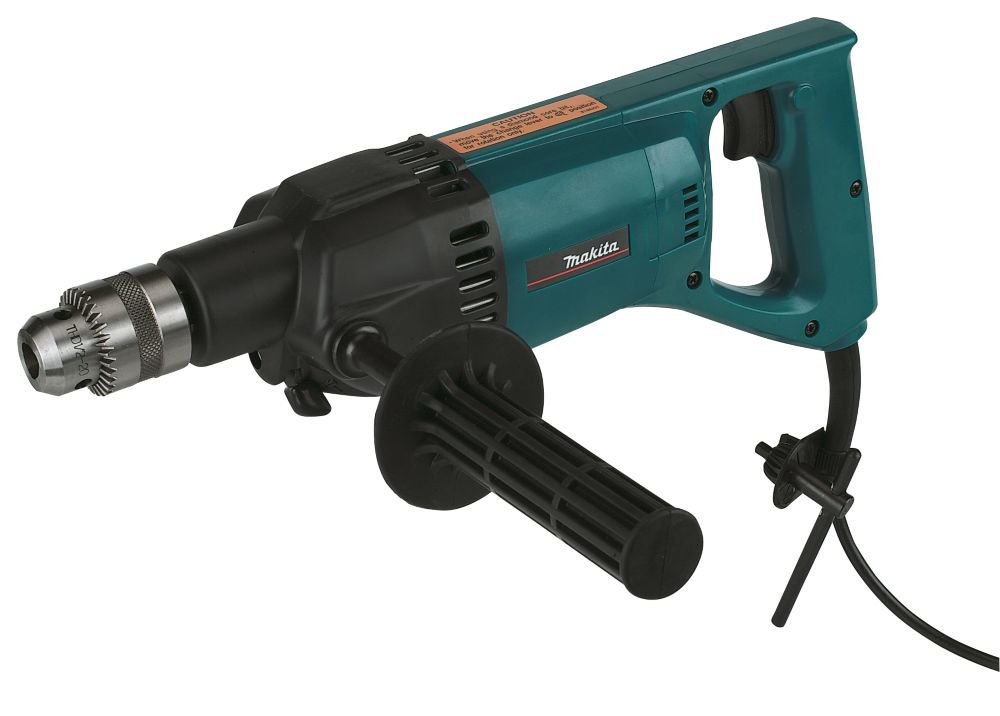 Image of Makita 8406 / 2 850W Diamond Core Drill 240V