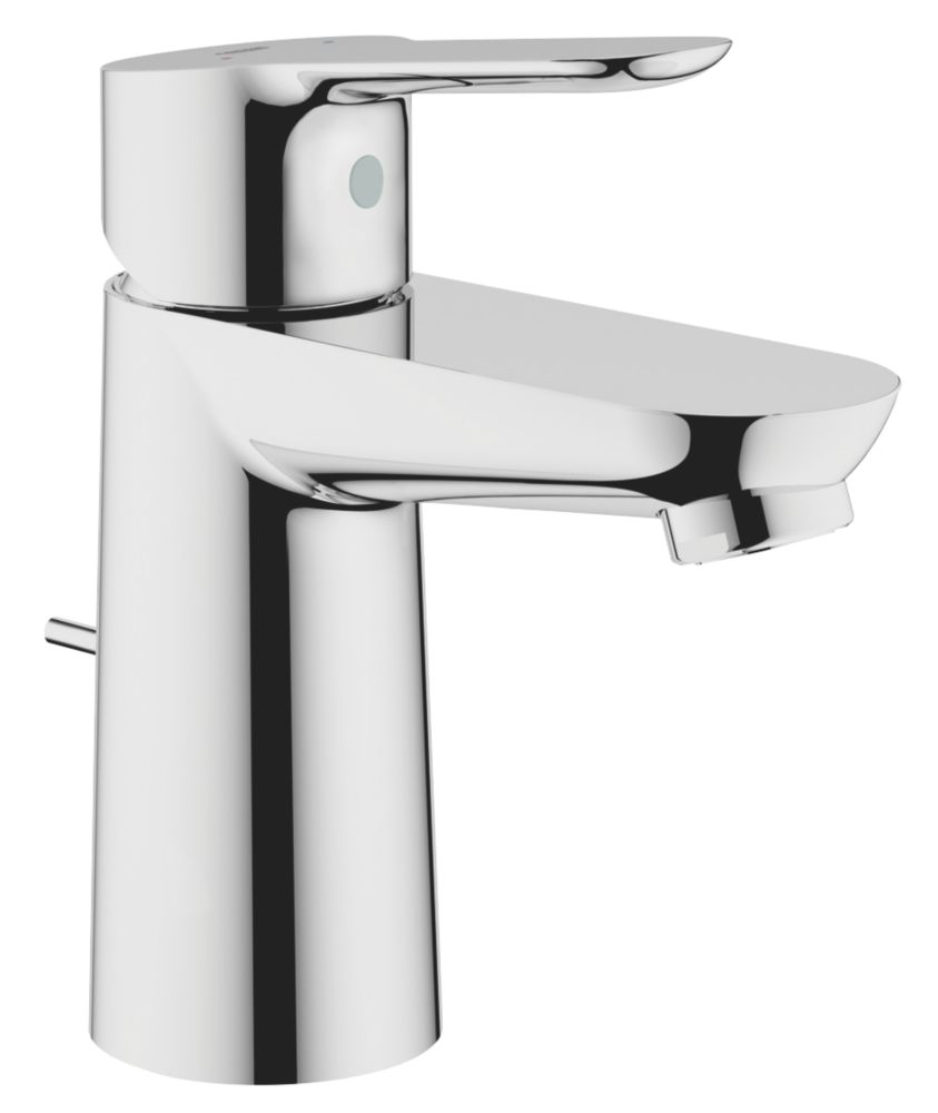Image of Grohe BauEdge Basin Mixer Tap