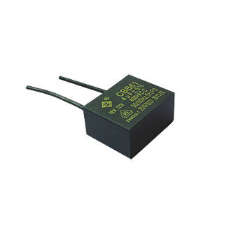 Image of Elkay 4uF Power Factor Correction Capacitor
