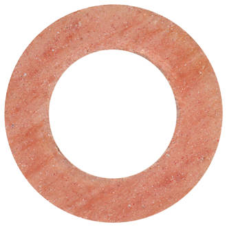 """Image of Arctic Products Fibre Pillar Tap Washers ¾"""" 2 Pack"""