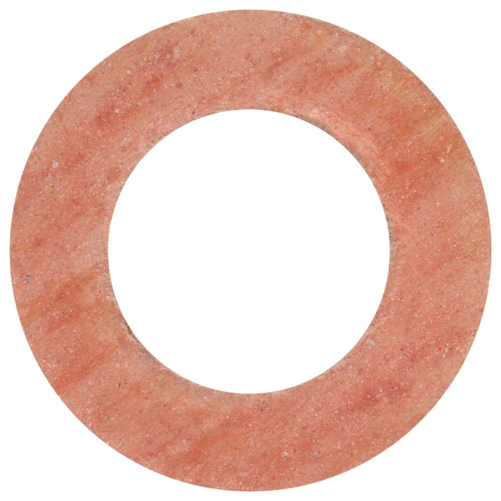 "Image of Arctic Products Fibre Pillar Tap Washers "" 2 Pack"