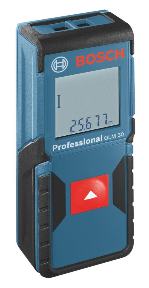 Image of Bosch GLM30 Laser Rangefinder