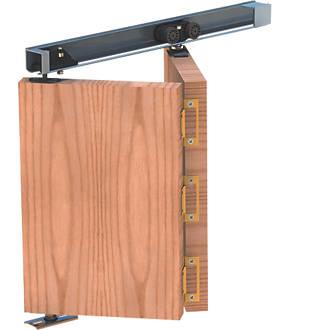 Image of Rothley FD/HP12 Herkules Plus Folding Door Gear