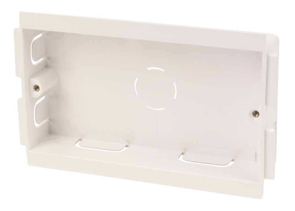 Image of Perimeter Trunking 2G Mounting Box