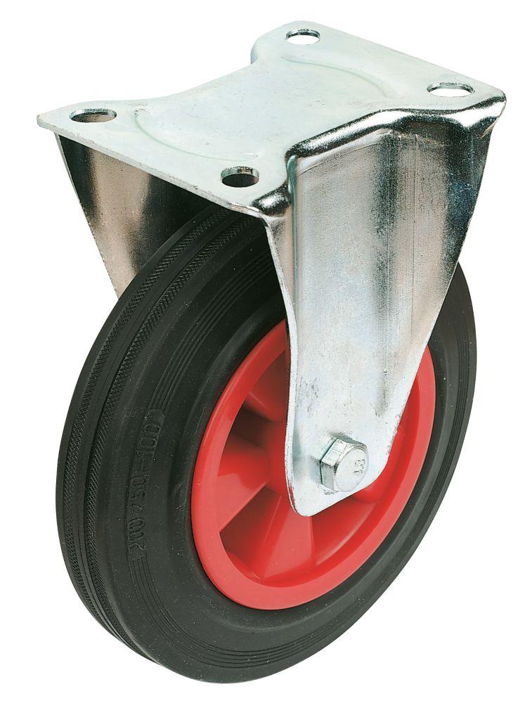 Image of Industrial Castors 200mm