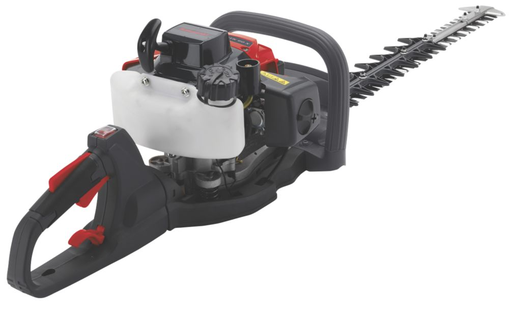 Image of Kawasaki HTK 60 X 60cm 22.5cc Petrol Hedge Trimmer