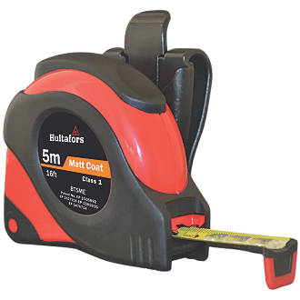 Image of Fisco BT5ME 5m Tape Measure