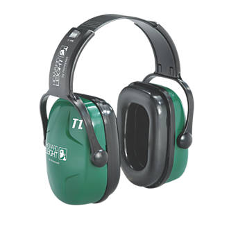 Image of Howard Leight Thunder T1 Dual Dielectric Ear Defenders 30dB SNR