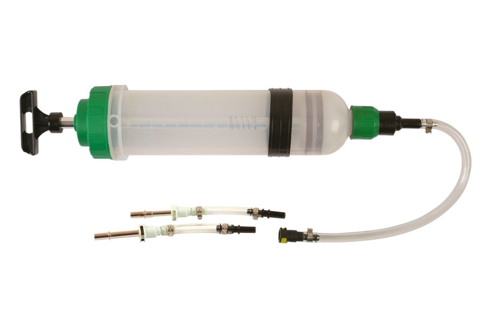 Image of Laser Fuel Retriever 1.5Ltr