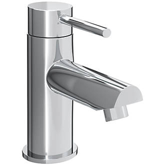 Image of Bristan Blitz Mini Basin Mono Mixer