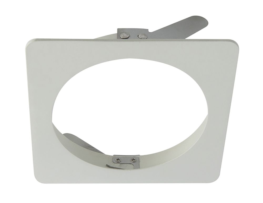 Image of Luceco Square Downlight Bezel