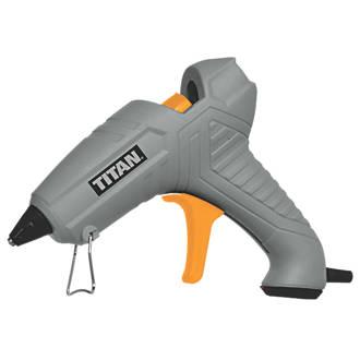 Titan TTB580HTL 25W Glue Gun 230240V