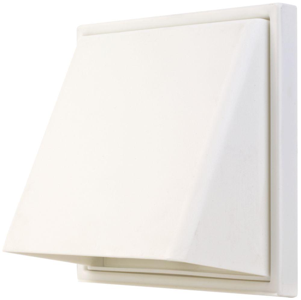 Image of Manrose Cowl Vent White 140 x 140mm