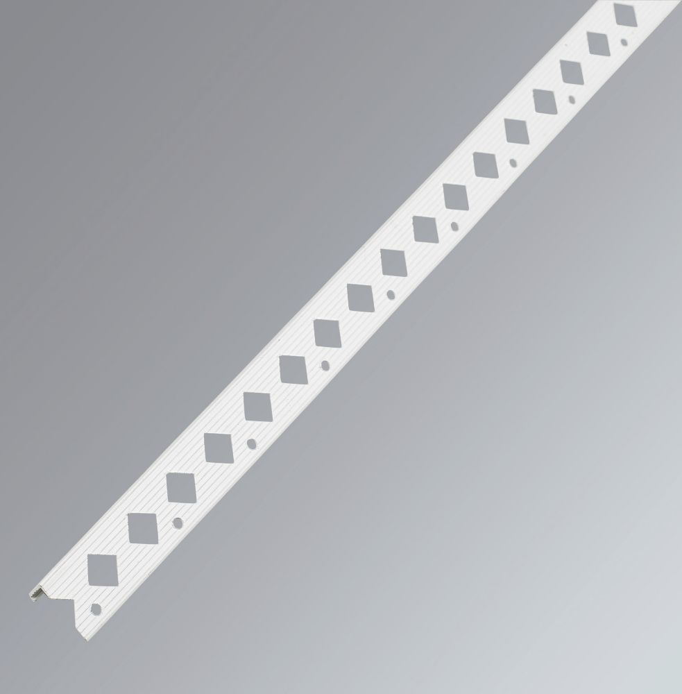 Image of Internal Stop Plasterers Beads 12mm x 3m 5 Pack