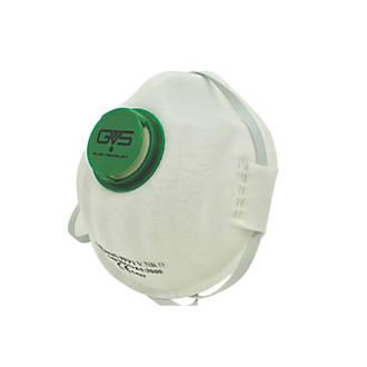 Image of GVS DME1011 Disposable Masks P1 15 Pack