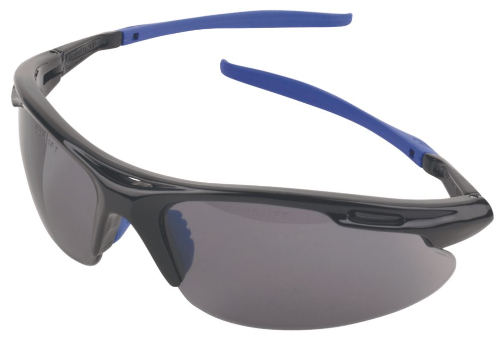 Image of Site 2103 Smoke Lens Safety Specs