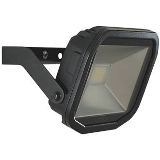 Image of Luceco LFS30B150 LED Floodlight 38W Black Cool White