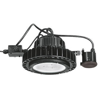 Image of Enlite Ariah Pro LED High Powered Highbay Microwave 100W