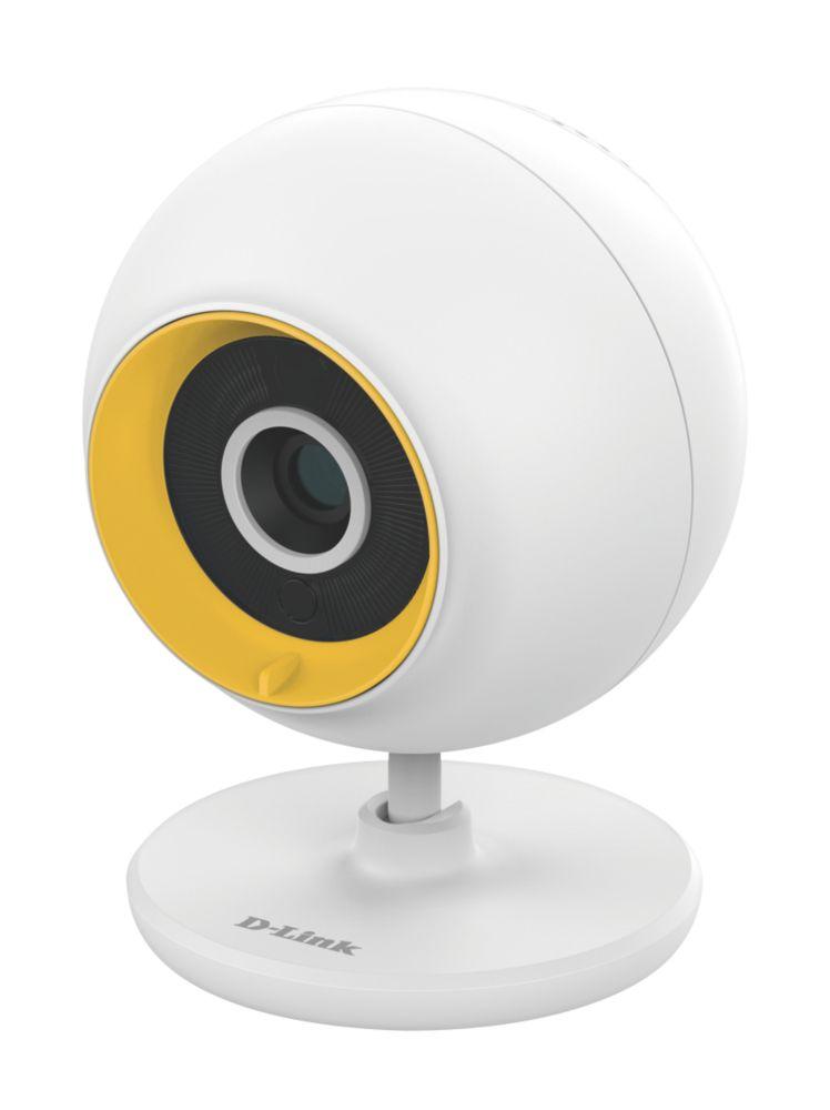 Image of D-Link DCS-800L/P Eye-On Indoor Wi-Fi IP Pet Camera