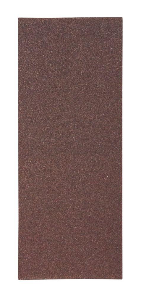 Image of Flexovit Sanding Sheets Aluminium Oxide 230 x 93mm 50 Grit Pack of 10