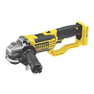 "Image of Stanley FatMax FMC761B-XJ 18V Li-Ion 5"" Cordless Angle Grinder - Bare"