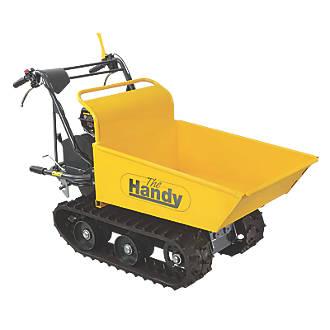 Image of The Handy THLC09715 Petrol Mini Transporter