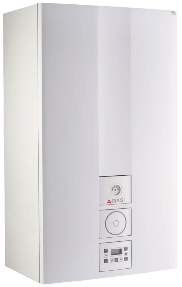Image of Biasi Advance Plus 7 30C 31.9kW Combi Boiler