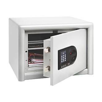 Image of Burg-Wachter Combi-Line Electronic Combination Cash Approved Safe 15Ltr
