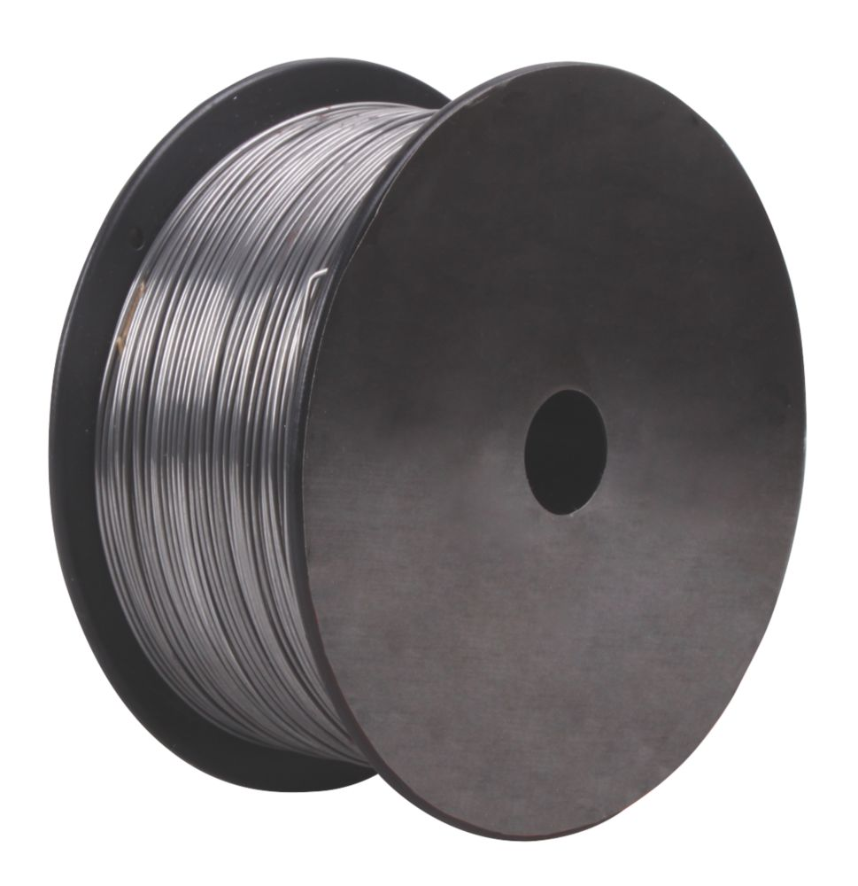 Image of Impax Flux Cored Mig Welding Wire 0.9mm