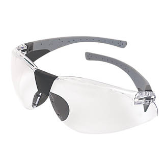 Image of Site 2102 Clear Lens Safety Specs