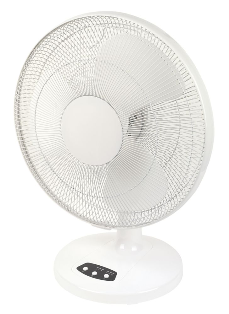 "Image of FS40-11NS 16"" Desk Fan 220-240V"