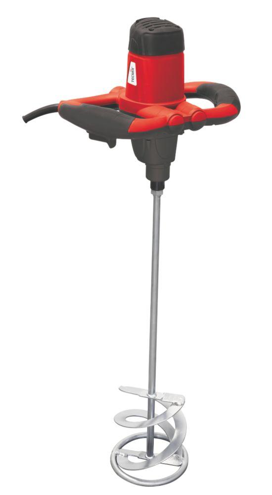 Image of Tecmix TMX PRO 1600 1600W Hand-Held Mixer Drill 230V
