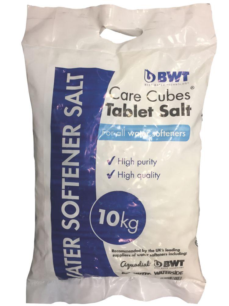 Image of BWT 10TAB Water Softener Salt Tablet 10kg