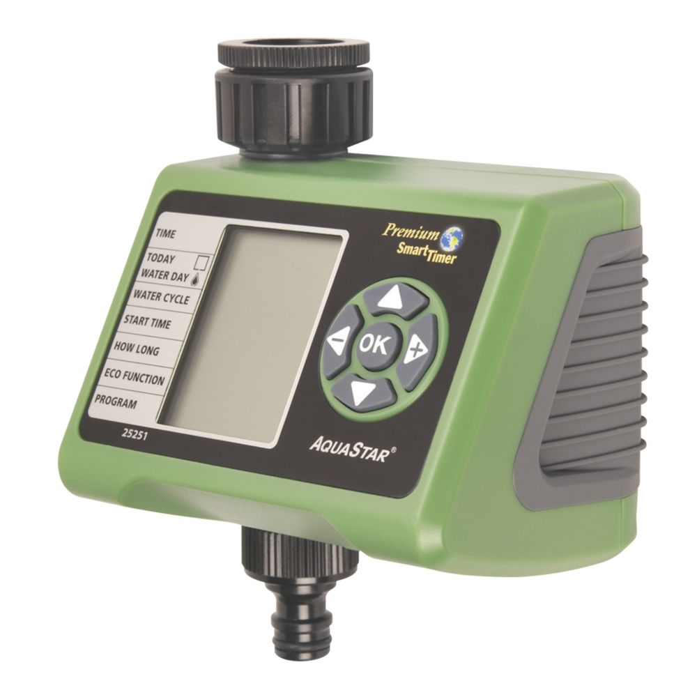 Image of Programmable Digital Water Timer
