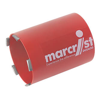 Image of Marcrist Diamond Core Drill Bit 117mm